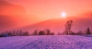 comment bien passer l'hiver